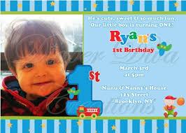 playtime birthday invitation