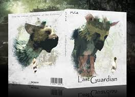 viewing size the last guardian box cover