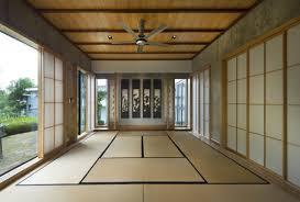 Japanese Inspired House Habitat My