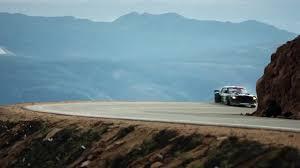 hoonicorn v2 toyo tires ken block u0027s climbkhana pikes peak featuring the