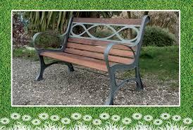 panchina in legno da esterno panchine da giardino in legno