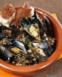 Seafood Recipes For Entertaining Martha by Sensational Seafood Martha Stewart