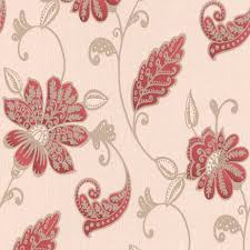 feature wall feature walls pinterest floral wallpapers