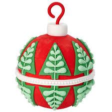 ornament cake wilton