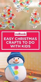 uncategorized remarkable easy xmas crafts image ideas christmas