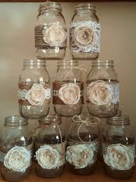 jar decorations for weddings jar decorating for weddings decorating of party