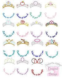 disney princess crown drawing clipartxtras
