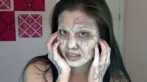 Zombie Looks For Halloween by Halloween Makeup Tutorial Infected Zombie Makeup Youtube