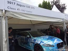 jaguar la xjr 575 in incognito a goodwood quattroruote it