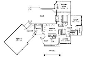 European House Plan by European House Plans Wilshire 10 031 Associated Designs