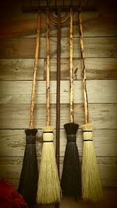 wizard u0026 witches broom meckley brooms lightning besom