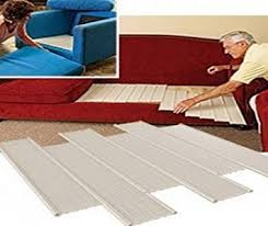 How To Fix Sofa Cushions Amazon Com Furniture Fix Sagging Couch Cushion Support As Seen On
