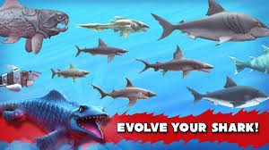 hungry shark evolution hack apk hungry shark evolution apk