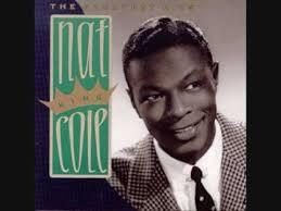 nat king cole christmas album nat king cole 1951 playback fm