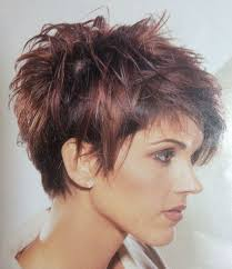 backside of short haircuts pics best 25 short choppy haircuts ideas on pinterest choppy short