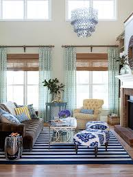 pictures for decorating a living room room window treatments