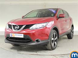nissan qashqai limited edition used nissan qashqai for sale second hand u0026 nearly new cars