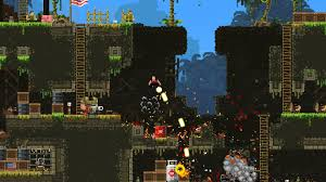 broforce ps4 games playstation