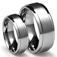 titanium wedding rings review cheap discount wedding ring review 8mm black high matte