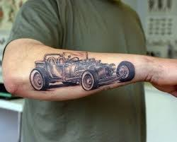 car tattoos tattoo designs tattoo pictures page 11