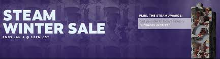 Winter Deals On S Steam S Winter Sale Goes Live With Oodles Of Big Pc Deals