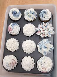 3 ways to ice a cupcake wikihow