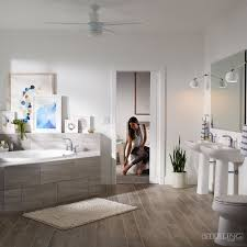 Design Your Bathroom Create Your Own Relaxing Reprieve With The Lawson Oval Drop In