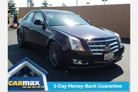 used 2008 cadillac cts used 2008 cadillac cts for sale in mountain view ca edmunds
