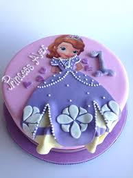sofia cakes rozanne s cakes princess sofia cake
