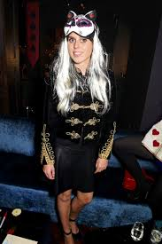 malice in wonderland halloween party princess beatrice dresses as cat for unicef halloween party