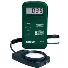 shop extech digital test set meter at lowes