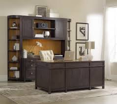 Hooker Credenza Computer Credenza Wall Unit With Power Bar Hooker Furniture Within