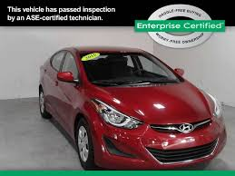 used hyundai elantra for sale in washington dc edmunds