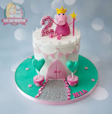 peppa pig cakes 182 best peppa images on peppa pig cakes pig party
