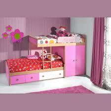 lit enfant complet pas cher lits superposacs chambre enfant