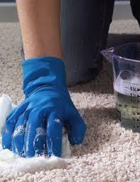 How To Turn A Carpet Into A Rug How To Clean A Rug Bob Vila