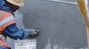 how do i get a smooth finish on kitchen cabinets new surface finishes for as cast formed concrete for