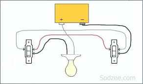 double light switch wiring wiring diagram for 2 way light switch as well as 3 way switch