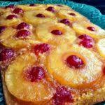 pineapple upside down bundt cake u2013 best cooking recipes in the world