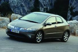 2005 honda civic specs honda civic 5 doors specs 2005 2006 2007 2008 autoevolution