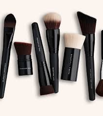 bare minerals fan brush makeup brushes makeup tools bareminerals uk