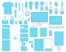 20 free high resolution corporate identity u0026 branding mockup templates