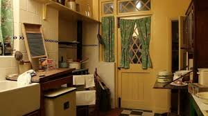 the 1940s house the kitchen fascinating to me vintage kitchens