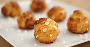 cuisine az dessert recette chouquettes faciles