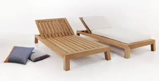 Wooden Outdoor Chaise Lounge Chairs Teak Warehouse Teak Wicker And Outdoor Furniture