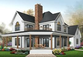 country farmhouse plans with wrap around porch large farmhouse plans two country farmhouse plan with large