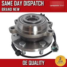 nissan pathfinder for sale in south africa front wheel bearing hub with sensor abs fit for nissan navara d40