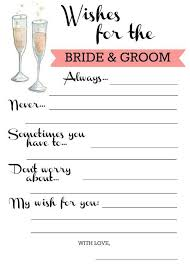 words of wisdom bridal shower advice for the and groom printables dogs cuteness daily
