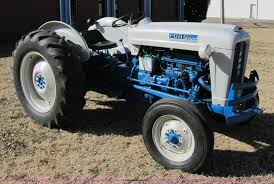 1964 ford 4000 tractor item 5304 sold march 30 ag equip
