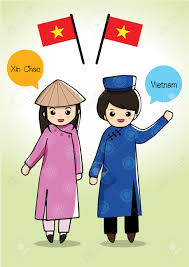philippines traditional clothing for kids vietnam traditional costume royalty free cliparts vectors and